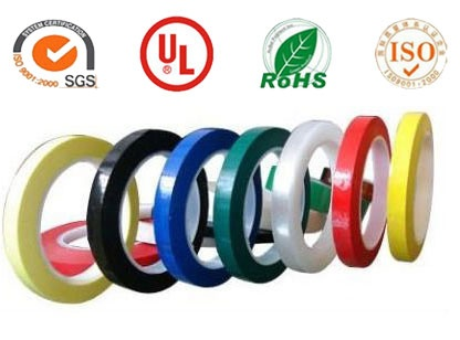 polyester film insulation mylar adhesive tape