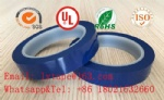 Polyester (PET) film insulation mylar tape(dark blue)
