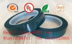 Polyester (PET) film insulation mylar tape(green)