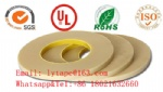 polyester film /nonwoven composite insulating rubber margin tape